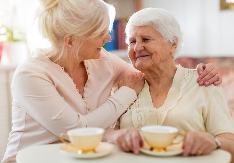 live in care vs home care