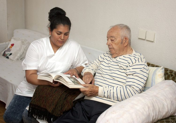 Live-in care as an alternative to Coping with using a care home